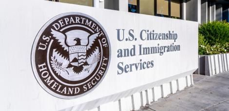 United States Citizenship and Immigration Services.