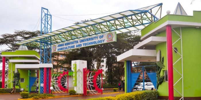 JKUAT Workers Receive 'Mysterious' Ksh54 Million Paycheck