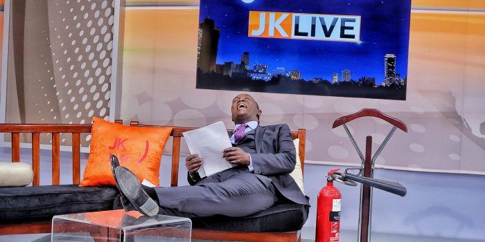 JKlive Guests Shock Kenyans