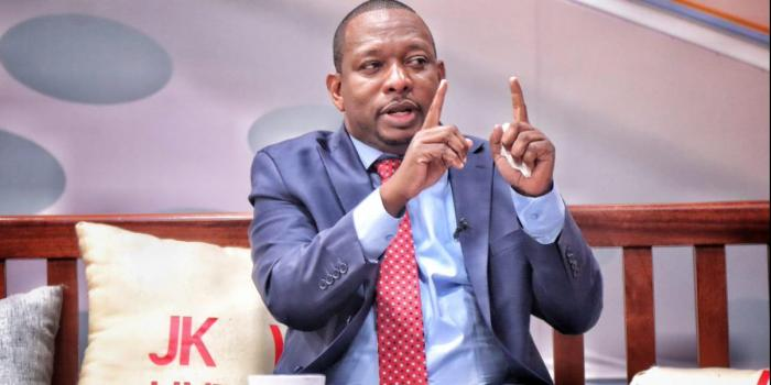 Senate Impeaches Mike Sonko at Night - Kenyans.co.ke