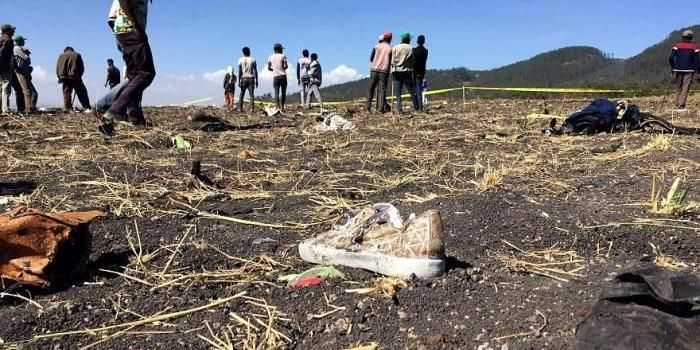 Ethiopian Crash: 32 Kenyan Families to Pocket Ksh4.8 Billion