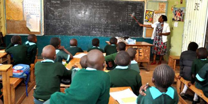 12 Machakos Students in Isolation After Classmate Tests Positive for Covid-19