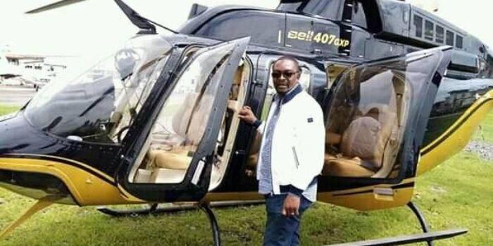 Kenyan Businessman Escapes from Burundi Prison