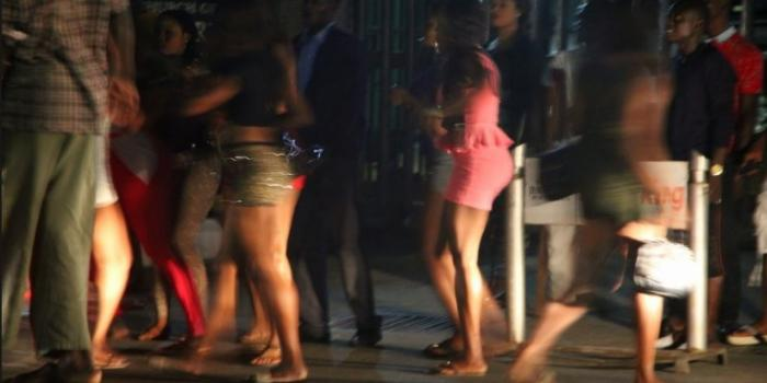 333d8f335 County Alarmed as 50% of Schoolgirls Plunge Into Prostitution ...