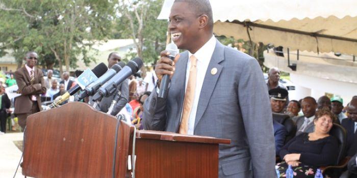 Image result for Kibwezi West MP