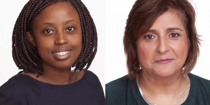 Journalist Muthoki Mumo & Angela Quintal Arrested in Tanzania
