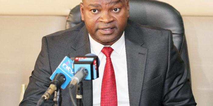 Image result for Sports CS Rashid Achesa Summoned by Police Over Alleged Cyber Attack