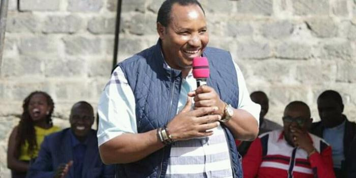 Image result for PRESIDENT UHURU AND WAITITU