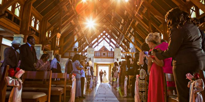 Drama As Police Storm Church To Stop Wedding Of KDF