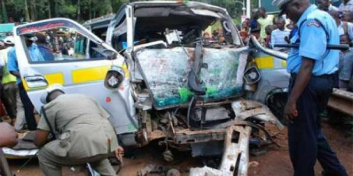 Several Feared Dead Scores Injured In Kilifi Multi Car