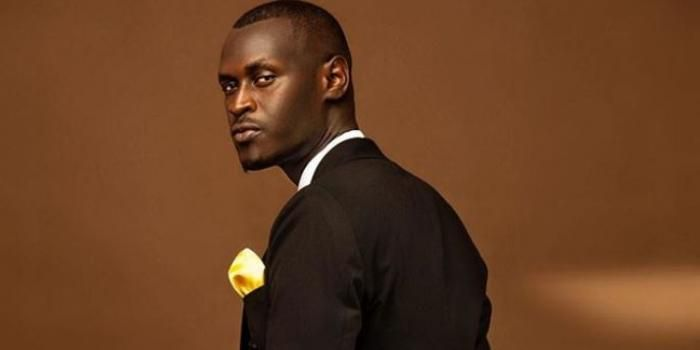 Image result for images of King Kaka with Tracy Morgan