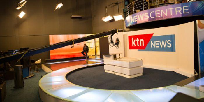 Ktn Tv Presenter Dies
