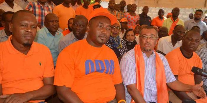 Image result for images of ODM suspended officials