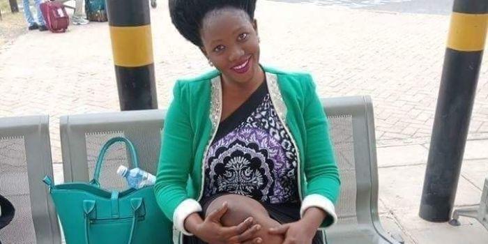 Image result for Sharon Otieno