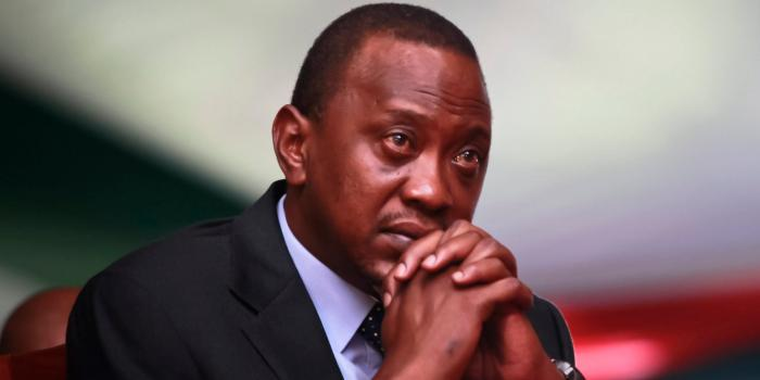 How Uhuru's Cousin's Entire Family Was Tied Up for 4 Hours During Robbery