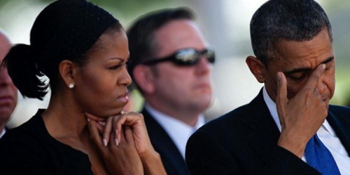 Michelle Obama Really Misses Driving, but Secret Service Still Won't Let Her