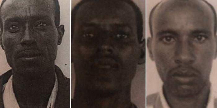 Police put Sh3m bounty on Italian aid worker's abductors