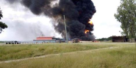 USA airstrike kills terrorist who plotted deadly Kenya attack