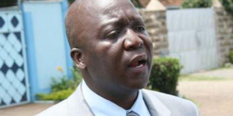The late lawmaker Jakoyo Midiwo