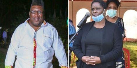 Papa Shirandula Died in the Car - Widow Reveals [VIDEO] - Kenyans ...