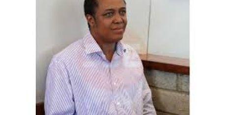 Former Gatundu North MP Clement Kung'u Waibara.