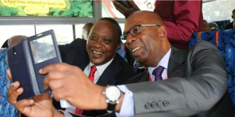 Safaricom should hunt for its next CEO in Africa