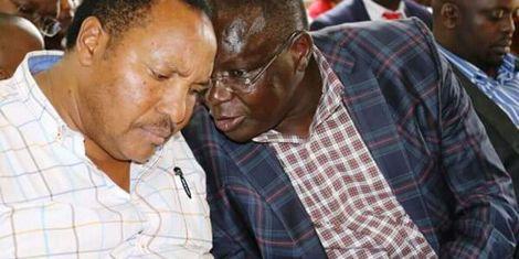 "Image result for james nyoro deputy"""