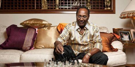 Chris Kirubi Lifelong Dream Comes True After 79 Years - Kenyans.co.ke