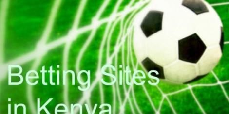 List of All Betting Sites in Kenya - Kenyans co ke