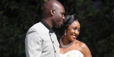Betty Kyallo's Sister Exposes NTV's Dennis Okari Over Baby Drama ...