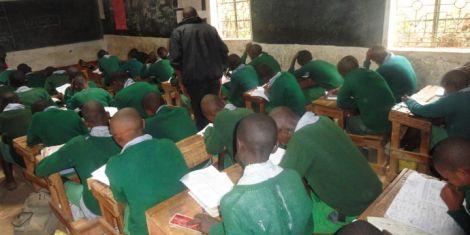 Kenya National Examinations Council (KNEC) Sets New