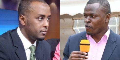 Hussein Mohamed's Hard-Hitting Interview With Ndindi Nyoro