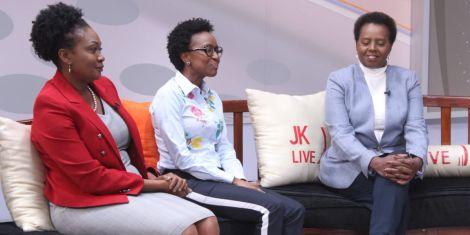 Kenyan CEO Jane Karuku Who Quit US Job to Raise Family
