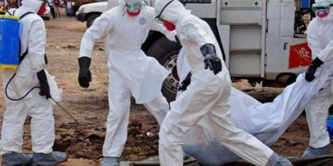 WHO experts again say Ebola not global health emergency