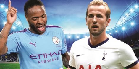 Manchester City VS Tottenham Hotspur: Prediction EPL 17 08