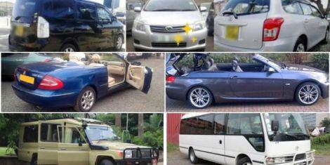 Car Hire In Kenya List Of Car Rental Services In Nairobi Kenyans