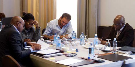 Limited Company Registration Process in Kenya - Kenyans co ke