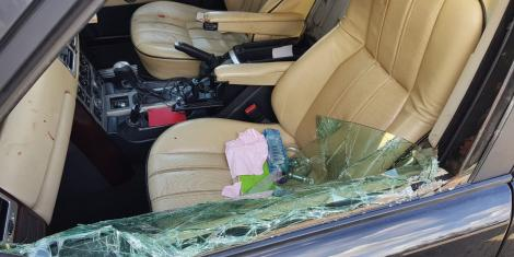 Kiambu Tycoon Eric Ndichu Ka-Viriginia Robbed 500K at Nairobi Mall