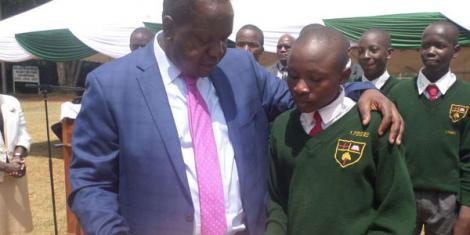 Errors in 2017 KCPE Examination Results Emerge - Kenyans co ke