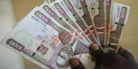 Kenyan Employees Steal Ksh 40 Million In Bahrain