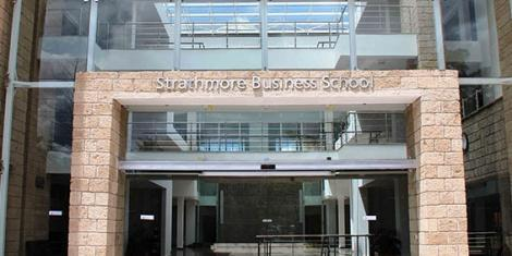 Strathmore Lecturer Arrested After Wife's Murder - Kenyans co ke