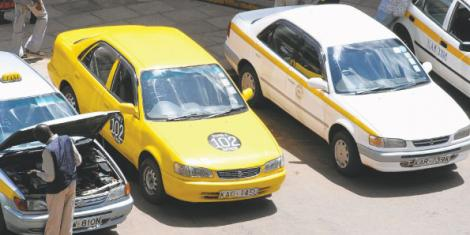 New Plan to Protect You From High Taxi Charges - Kenyans co ke