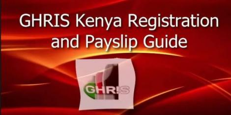 Ghris Payslips: How to Download Online - Kenyans co ke
