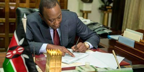 Full List of the Newly Gazetted Kenya Parastatals - Kenyans co ke