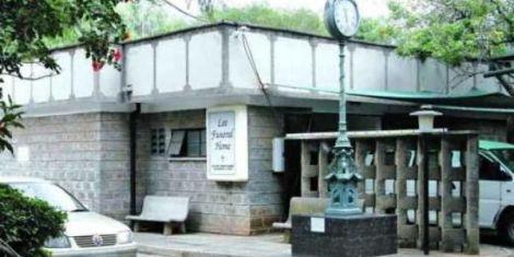 Heavy Military Presence At Lee Funeral Explained Kenyans Co Ke