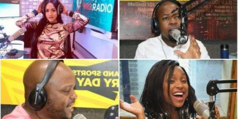 Kenya Radio Stations List Of All Radio Frequencies Kenyans Co Ke
