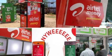 Airtel Money: Transaction Charges & How to Register in Kenya