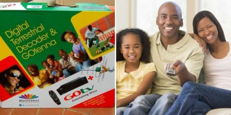 GOtv Paybill Number: How to pay For GOtv Packages in Kenya