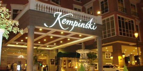 Villa Rosa Kempinski Owner and Other Kenyan Billionaires