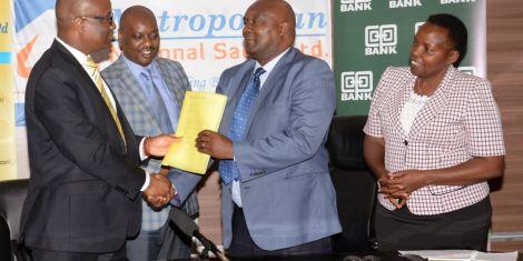 Co-operative bank of kenya diaspora dating